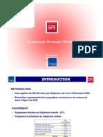 TMO Régions - Les Rennais Et Les TIC