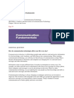 chapter 3 communcation fundamentals p39-50