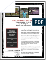 2012 Bike Expo Community Flyer-Final