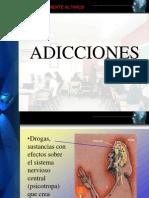 adicciones 3º sec II