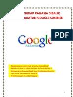 Mengungkap Rahasia Dibalik Jasa Pembuatan Akun Google Adsense