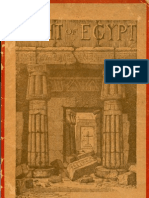 AMORC - The Light of Egypt (February, 1928)