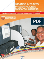 Documento 336 III Presentaciones Creativas Impress