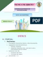 Cuaderno Electronico de Macroeconomia