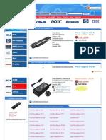 Www.comprarbateria.es Fujitsu Lifebook u772