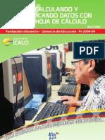 Documento 340 IV Calculando Graficando Hoja Calculo Calc
