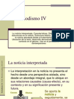 La Noticia Interpretada