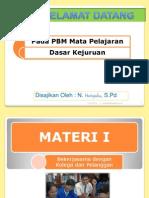 Pel.prima Presentation