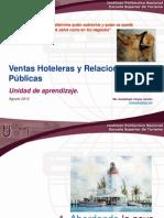 Ventas Hotelereas-relaciones Publicas