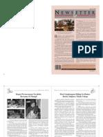 Newsletter Juni 2012