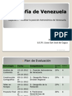 Sit Uac in as Tron Mica de Venezuela
