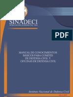 Manual Co Mites 2009