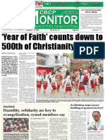 CBCP Monitor Vol16 No21