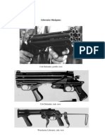 Liberator Shotguns