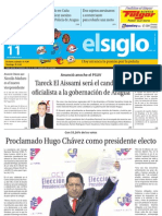 Edicion Maracay 11-10-2012