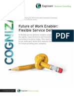 Future of Work Enabler