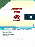 HUDCO Presentation