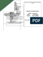 Kursus Asas Pembimbing Rakan Sebaya(2012)