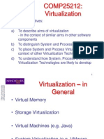 Virtualization 1