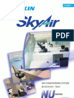 Skyair - Cooling Only