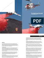 Firefighting Aircraft Recognition