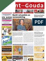 De Krant Van Gouda, 11 Oktober