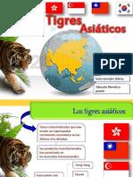 Los Tigres Asiaticos