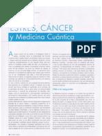 Estres, Cancer y Medicina Cuantica