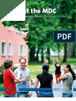 PhD Brochure