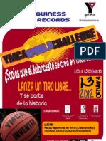 Ymca World Challenge en Salamanca