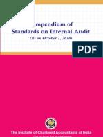 Internal Audit Standard