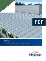 KingZip Brochure