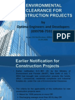 Environmental Clearance for Construction Projects_optima
