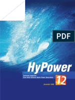 Hypow 12 Screen
