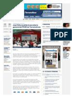 Dossier Prensa Oct 12