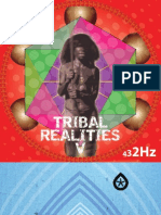 TRIBAL REALITIES VOL. V Cdbooklet