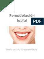 Remodelacion Labial