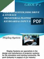 Group-1 DiskDrive(Loverlyjan Sandigan)