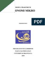 Modul Ekonomi Mikro1