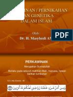 Materi v (Pernikahan) Dr Masyhudi