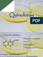 Quino Lonas 2009