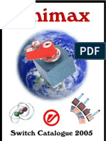 Uni Max Catalogue