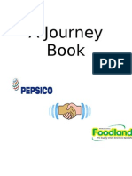 A Journey Book