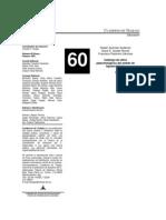 Catalogo de Sitios Paleontologicos de Aguascalientes