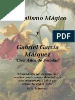 01.El Realismo Magico y Marquez
