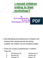PP6-How to Mould Children