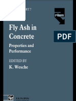 Fly Ash in Concrete - K[1].Wesche