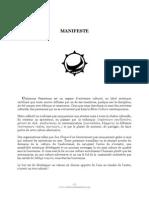 Unfamous Resistenza Manifeste v2