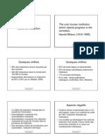 Methodologie Et Outils de Traduction CM