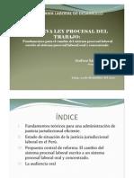 Asm Nueva Ley Procesal 03Dic